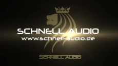 Schnell Audio High End Made in Germany